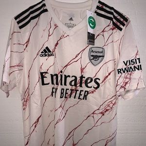 Arsenal Away Jersey 20/21 size Large
